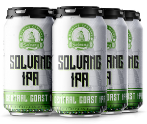 Central Coast IPA - 24 pk Case