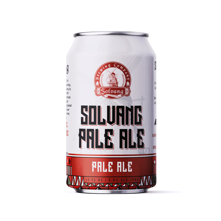 Pale Ale - 24 pk Case