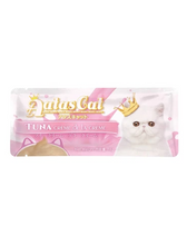 Load image into Gallery viewer, Aatas Cat Creme De La Creme Liquid Treat 16g (3 Different Flavours Available)