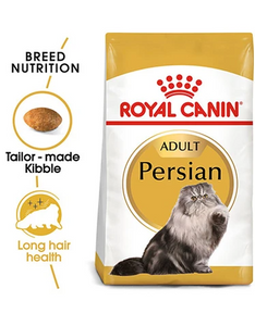 Royal Canin Persian Adult Dry Cat Food 4kg