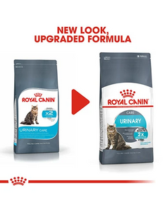 Royal Canin Urinary Care Dry Cat Food (4 Sizes Available)