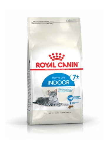 Royal Canin Feline Health Nutrition Indoor 7+ Dry Cat Food (2 Sizes Available)