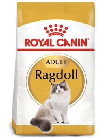 Royal Canin Ragdoll Cat Dry Food 2kg