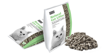 Load image into Gallery viewer, Aristo-Cats Activated Carbon Pine Cat Litter