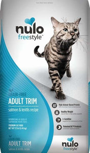 Nulo Freestyle Adult Trim Salmon & Lentils Recipe 2.2kg