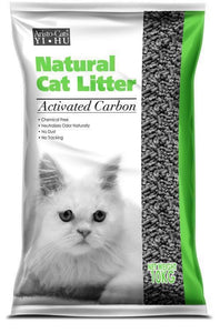 Aristo-Cats Activated Carbon Pine Cat Litter
