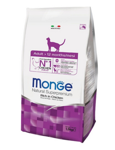 Monge Cat Adult
