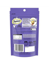 Load image into Gallery viewer, Temptations Creamy Dairy Flavour Cat Treat 85g
