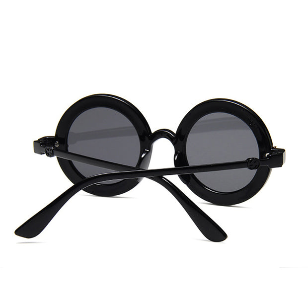 Letter Pattern Sunglasses Wholesale Children's Clothing Style5 Free size