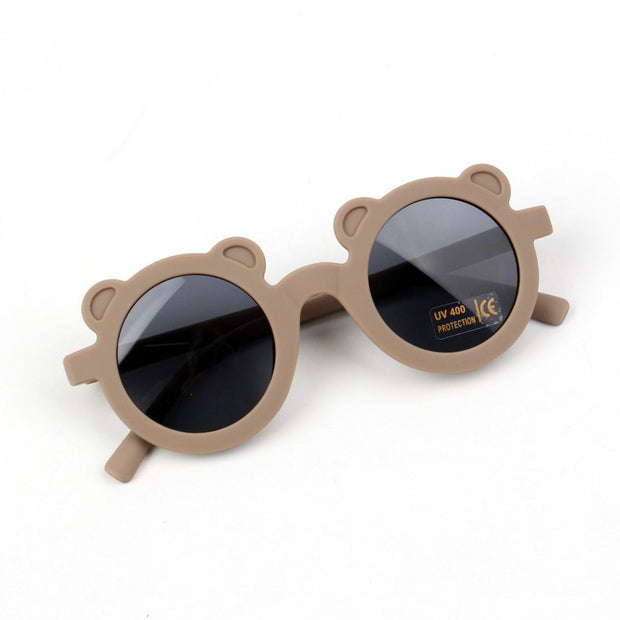 Fashion Round Frame Sunglasses Wholesale