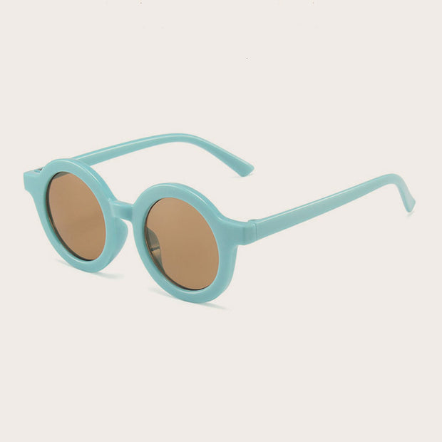 Creative Trend Sunglasses Wholesale Children's Clothing Style3 Free size