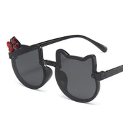 Toddler Girl Sunglasses Wholesale Children's Clothing Black Free size