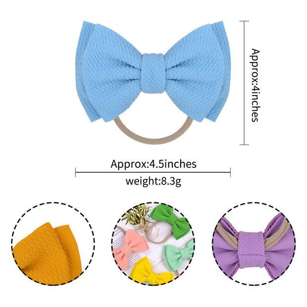Children's Hair Accessories Headwear Wholesale children's clothing - Riolio
