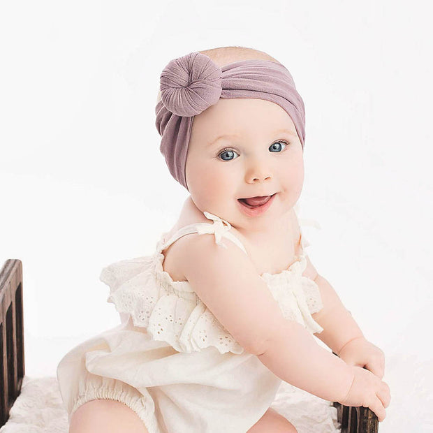 Cute Ball Hair Accessories for Baby Wholesale children's clothing - Riolio