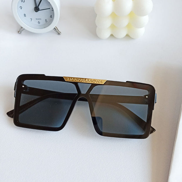 Daily Children's Glasses Wholesale Children's Clothing Black Free size