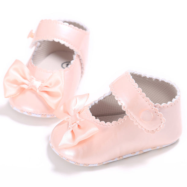 Princess shoes for Baby Girl Wholesale children's clothing - Riolio
