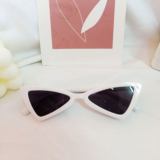 Toddler Triangle Sunglasses Wholesale Children's Clothing