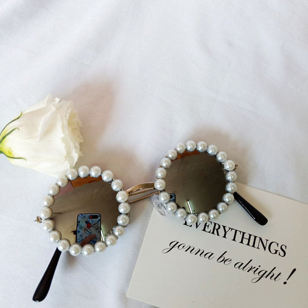 Pearl Children's Glasses Wholesale