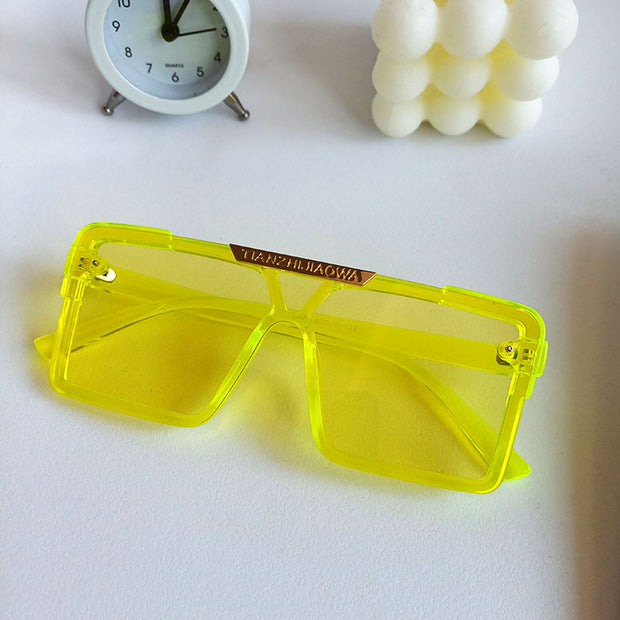 Daily Children's Glasses Wholesale Children's Clothing