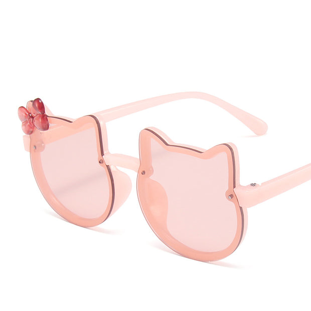 Toddler Girl Sunglasses Wholesale Children's Clothing