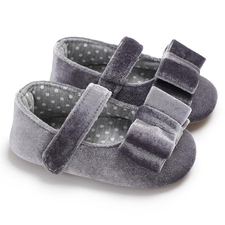 Bowknot Baby Shoes Wholesale Children's Clothing - Riolio
