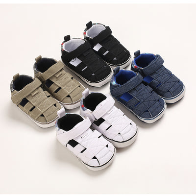 Velcro Baby Shoes Wholesale Children's Clothing - Riolio