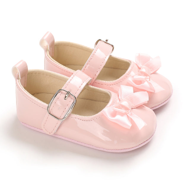 Velcro Design Soft Sandals for Baby Girl Wholesale children's clothing - Riolio