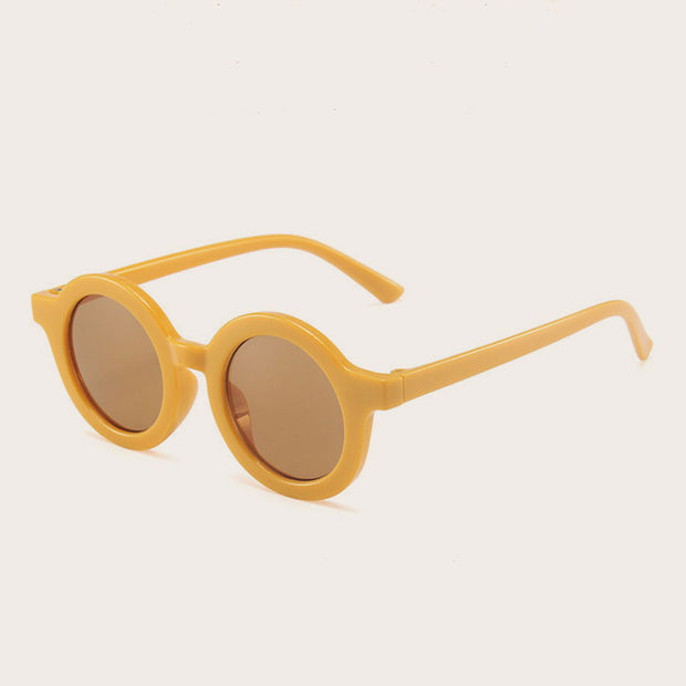 Creative Trend Sunglasses Wholesale Children's Clothing Style5 Free size