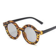 Retro Sunglasses Wholesale Children's Clothing Black Free size