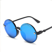 Fashion Sunglasses Wholesale Children's Clothing Black Free size