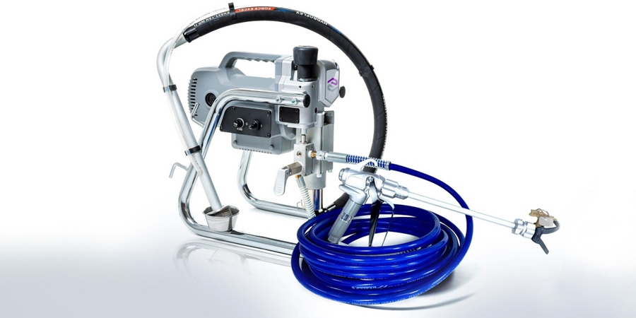 S-3 Sanitizing Electric Sprayer
