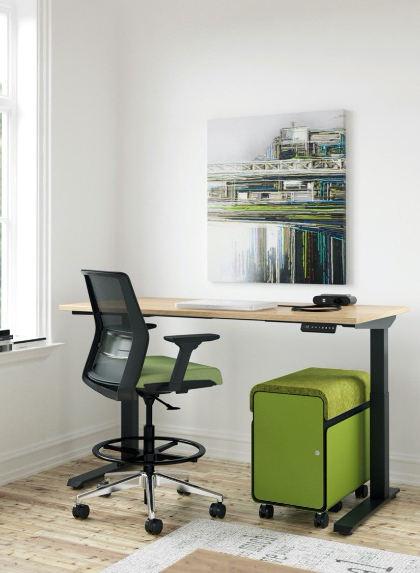 Height Adjustable ACTIV Desk 2-stage