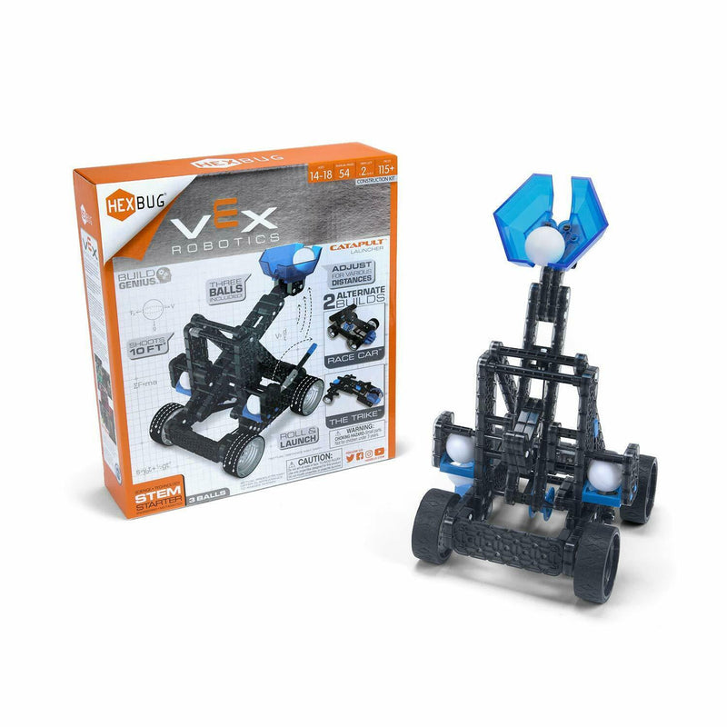 Vex Catapult Launcher