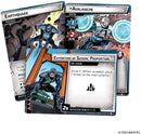 Marvel Champions: The Card Game Quicksilver Hero Pack Version Anglaise