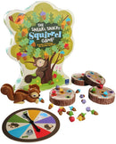 Sneaky Snacky Squirrel Game Version Anglaise