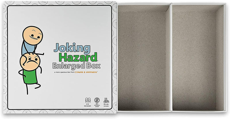 JOKING HAZARD LARGE BOX