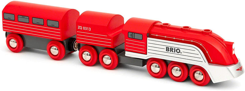 Brio Streamline Train Toy