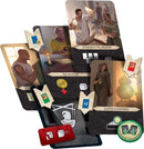 7 Wonders Duel Agora Version Anglaise