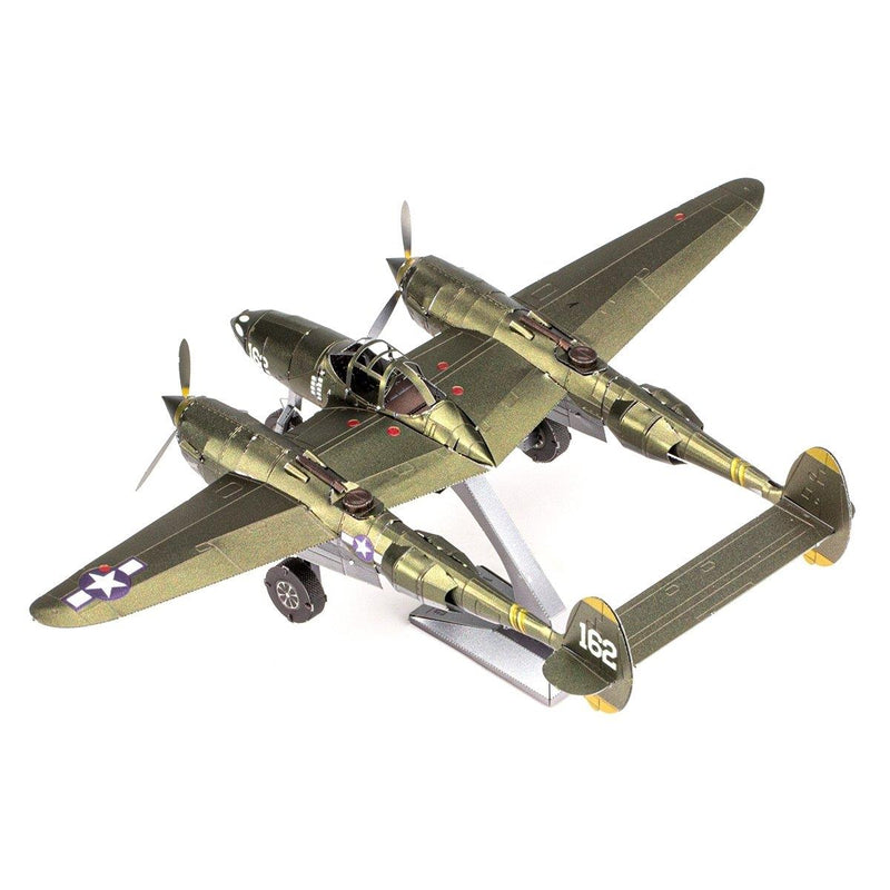 Iconx P-38 Ligthning