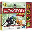 Monopoly Junior Multilingue