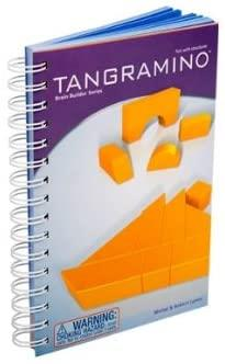 Tangramino Livre Version Multilingue