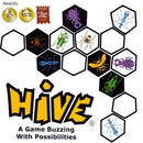Hive Multilngue
