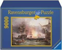 Ravensburger 9000p Algiers Bombing