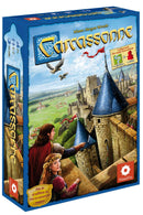 Carcassonne 2.0 Version anglaise