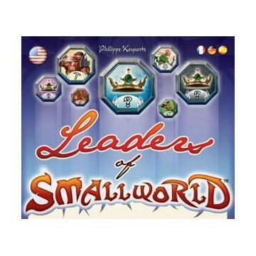 Small World - Extension Leaders Of Small World (ANG)