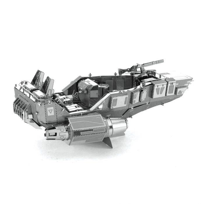 Metal Earth SW First Order Snowspeeder