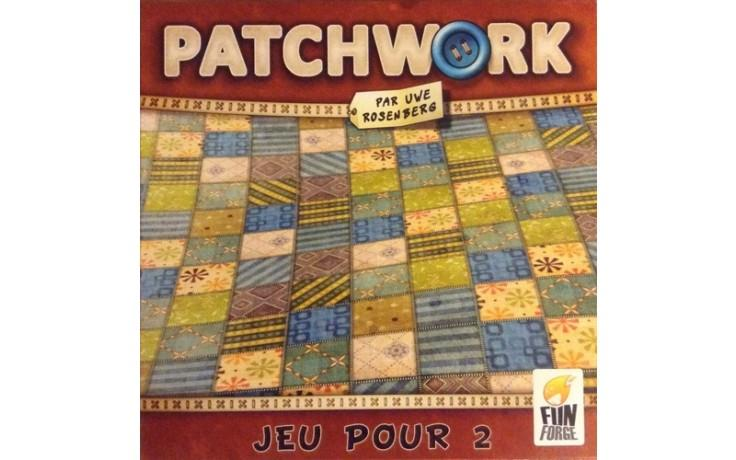 Patchwork Version Française