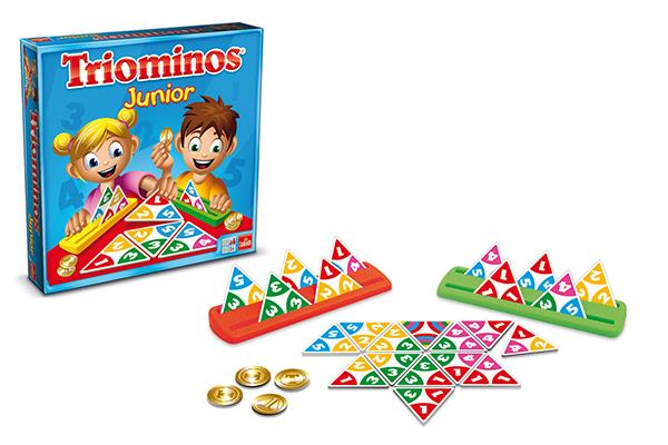 Triominos Junior (FR)