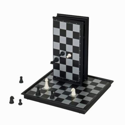 Magnetic Chess 8in