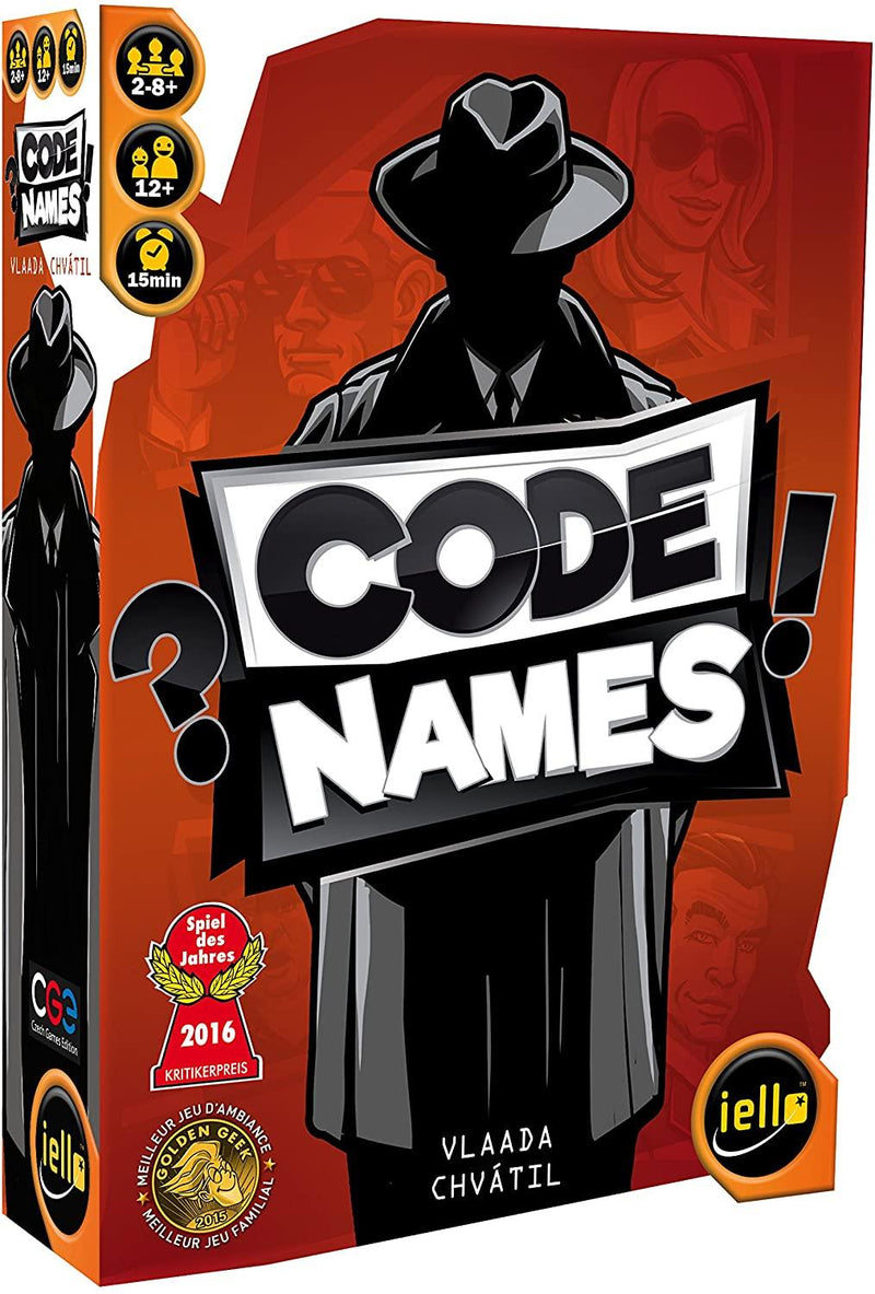 Codenames Version Française